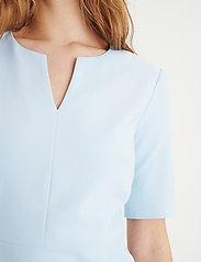 InWear - Zella Dress - vardagsklänningar - bleached blue - 5
