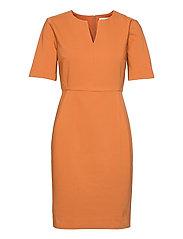 Zella Dress - HONEY