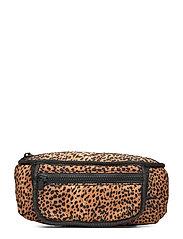 Jamesiw Belt Bag Bum Bag Väska Brun INWEAR