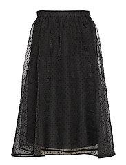 KaterinaIW Skirt - BLACK