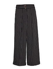 JaceyIW Culotte Pant - BLACK