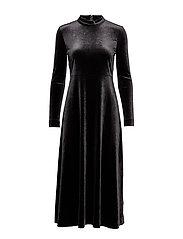 OrielIW Dress - BLACK