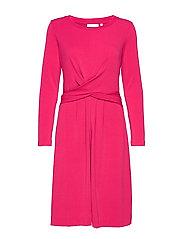 OritIW Dress - PINK PETUNIA