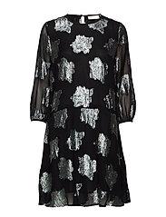 CallumIW Dress - MULTI COLOR GLITTER