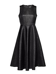 MairiIW Dress - BLACK