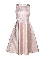 MairiIW Dress - ROSE GLITTER