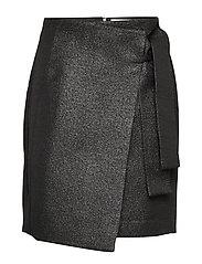 MairiIW Skirt - BLACK