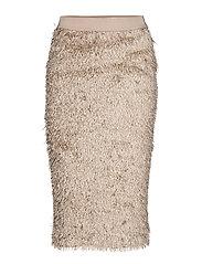 OranIW Skirt - SILVER