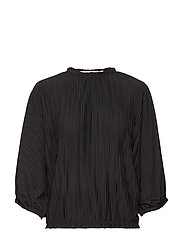 EnnaIW Blouse - BLACK