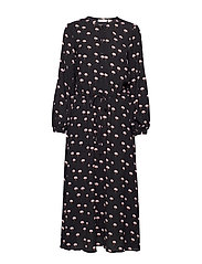 LeigthonIW Dress - SIMPLE FLOWER