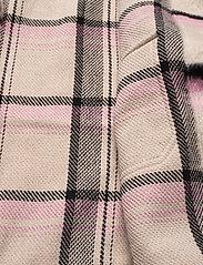 InWear - EloIW Jacket - wełniane kurtki - check - 4