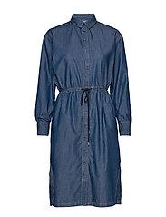 MinneIW Dress - RINSEWASH