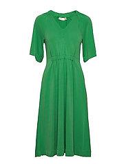 AbelIW Dress - SPRING GREEN