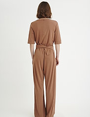 InWear - AdenIW Jumpsuit - jumpsuits - cinnamon - 3