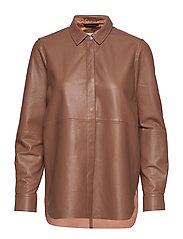 KhandiIW Shirt - CINNAMON