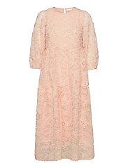 GiciIW Dress - CREAM TAN