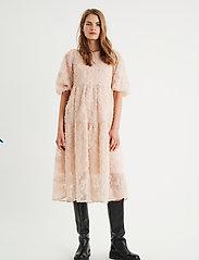 InWear - GiciIW Dress - festklänningar - cream tan - 3