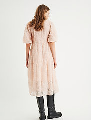 InWear - GiciIW Dress - festklänningar - cream tan - 4