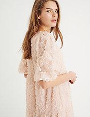 InWear - GiciIW Dress - festklänningar - cream tan - 5