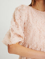 InWear - GiciIW Dress - festklänningar - cream tan - 6