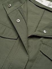 InWear - YumaIW Jacket - utility jassen - beetle green - 7
