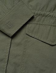 InWear - YumaIW Jacket - utility jassen - beetle green - 8
