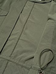 InWear - YumaIW Jacket - utility jassen - beetle green - 9