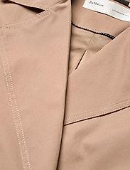 InWear - YumaIW Coat - trenchcoats - amphora - 8
