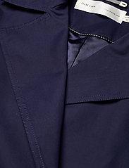 InWear - YumaIW Coat - trenchcoats - midnight magic - 5