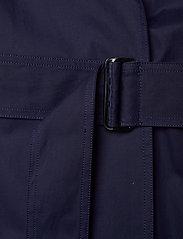 InWear - YumaIW Coat - trenchcoats - midnight magic - 6