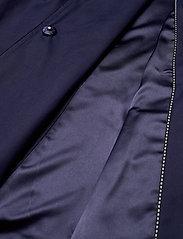 InWear - YumaIW Coat - trenchcoats - midnight magic - 7