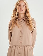 InWear - VexIW Dress - alledaagse jurken - amphora - 0