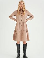 InWear - VexIW Dress - alledaagse jurken - amphora - 3