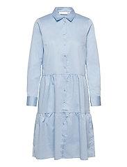 VexIW Dress - BLEACHED BLUE