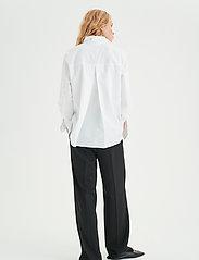 InWear - OraIW Wide Pant - bukser med brede ben - black - 3