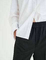 InWear - OraIW Wide Pant - bukser med brede ben - black - 4