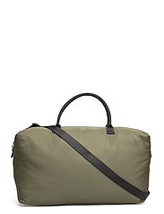 IW Travel Weekend Bag - BEETLE GREEN