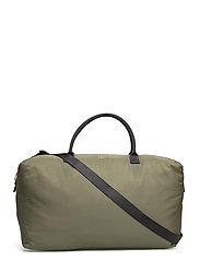 IW Travel Weekend Bag - BEETLE GREEN