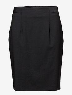 Ninsa - midi kjolar - black