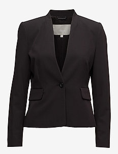 Leigh Blazer - suits & co-ords - black