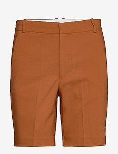 Zella Shorts - bermudas - tabac