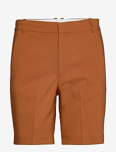 Zella Shorts - bermudy - tabac