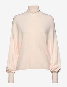 Wanetta Pullover - jumpers - french nougat