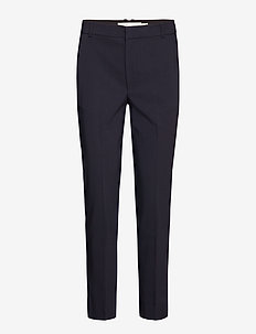 Zella Pant - slim fit bukser - marine blue