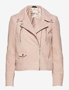 Acezine Jacket - ROSE DUST