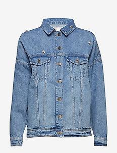 Dorelle Jeans Jacket - MEDIUM VINTAGE