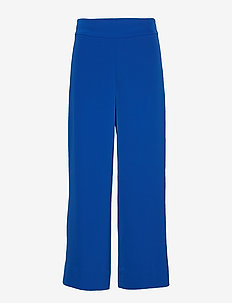 Zhen Culotte Pant - NAUTIC BLUE