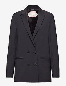 Zala Blazer - blazere - black