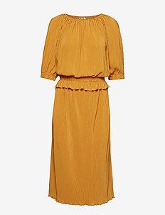 Kacee Dress - SUNNY YELLOW