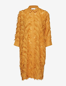 Safria Dress - SUNNY YELLOW